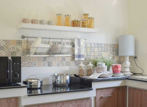 25 Ways to Organize Your Kitchen for Weight Loss Success