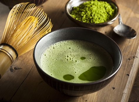 Ideas for Cooking and Baking with Matcha Green Tea
