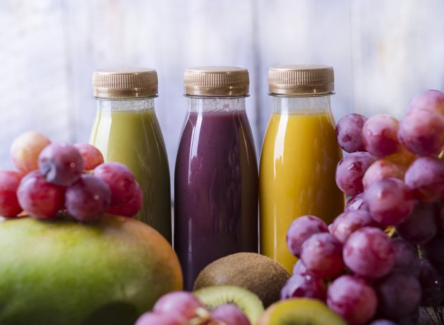 10 Signs a Juice Cleanse is Bogus