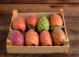 Why You Should Be Eating Cactus Fruit