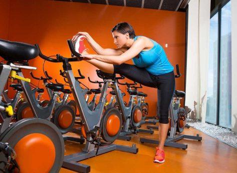 The Best Workout for Your Zodiac Sign
