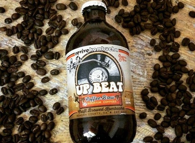 kombucha coffee