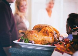 How To Rescue A Dry Thanksgiving Turkey