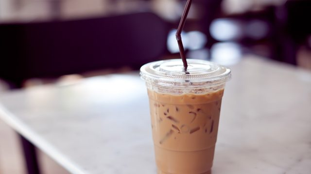 Iced coffee unexpected foods keep you warm.jpg