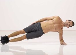 15 Minutes to Flat Abs: The No-Equipment Workout