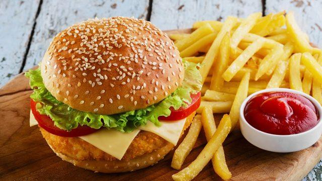 Chicken burger fries.jpg