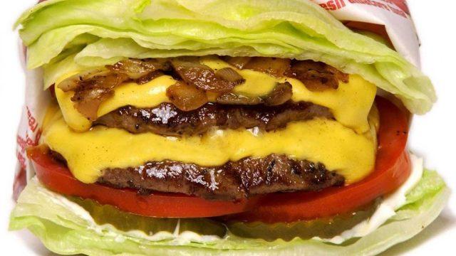 Habit burger lettuce wrap.jpg