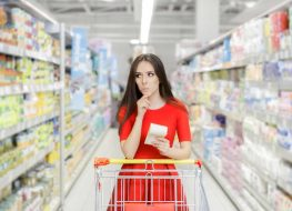 20 Grocery Swaps That Save You 2,000 Calories a Week