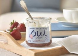 What Exactly Is 'French Style' Yogurt And Should You Try It?