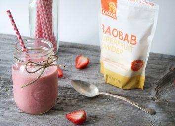 Baobab Superfruit Powder