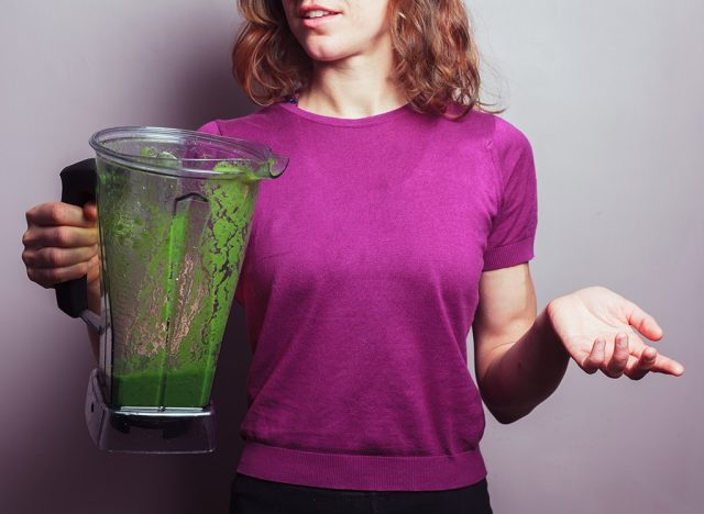 10 Rookie Juice Cleanse Mistakes