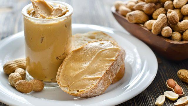 Peanut butter health food impostors.jpg