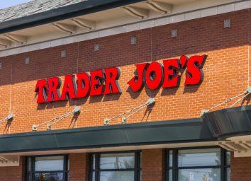 Trader Joe's store exterior