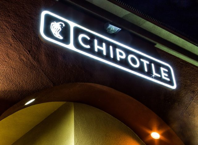 3 Healthy Secret Menu Items from Chipotle