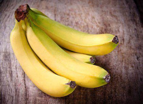 When You Eat Bananas, You're Also Eating…
