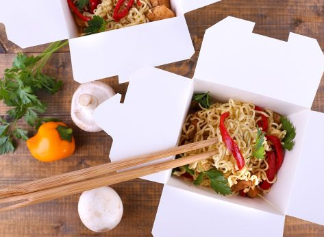 What 8 Diet Experts Order at Chinese Restaurants