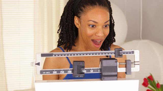 Scale weight woman success.jpg