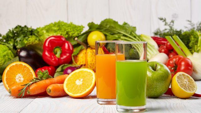 Various juices.jpg