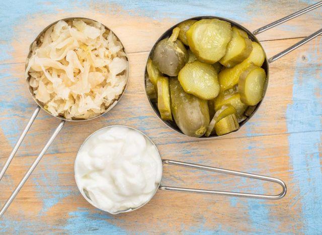 22 Best & Worst Probiotic Foods