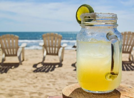 What the Heck Is a Margarita Burn?