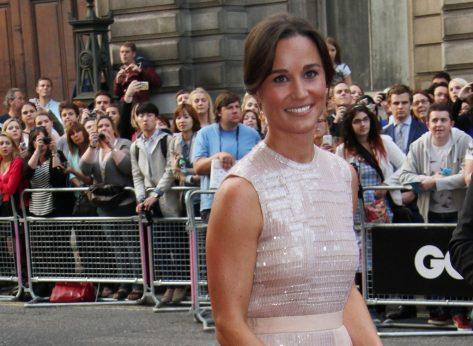 How Pippa Middleton Stays Slim