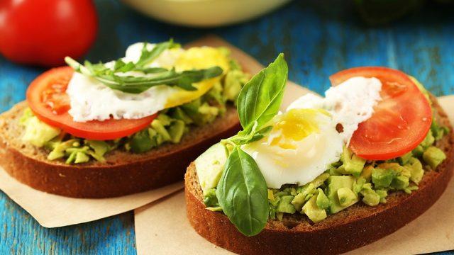 Avocado toast with tomato and egg.jpg