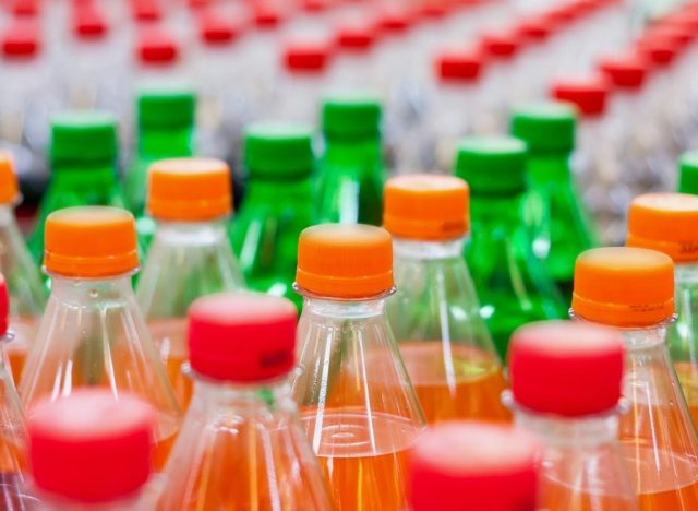 Why You Should Be Worried About The Chemicals In Your Soda