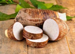 Taro: What It Is And How To Eat It