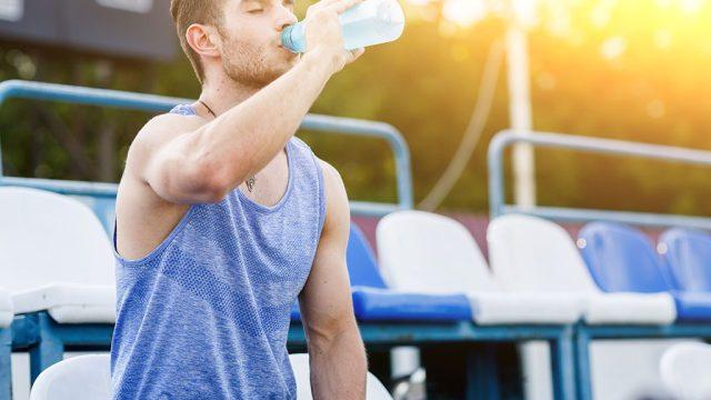 Man drinking water exercise.jpg