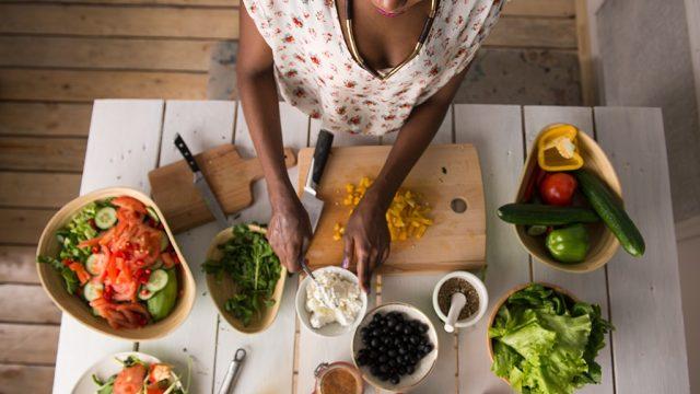 Woman cooking vegetables.jpg