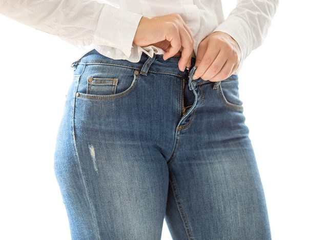 33 Reasons To Lose Weight Besides Fitting Into Your Old Jeans