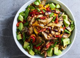 20 Unhealthiest Salads on the Planet