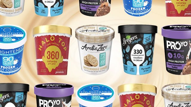We tested low calorie ice cream.jpg