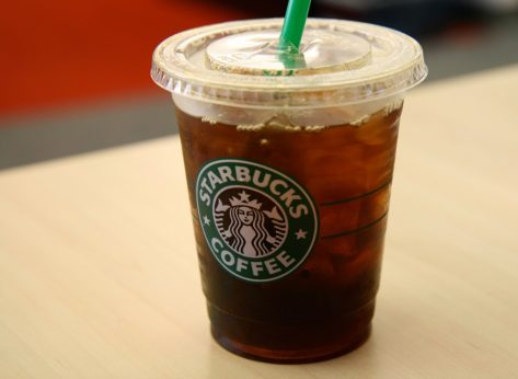 Here's What You Need to Know About the Starbucks Iced Coffee Lawsuit