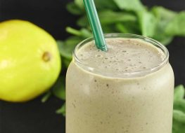 Leaf Relief Smoothie [Video]
