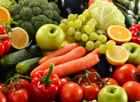 20 Best Fruits and Vegetables to Keep You Full Longer