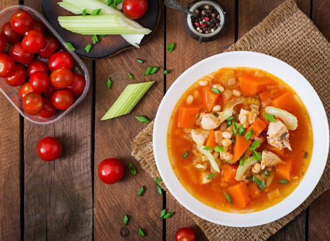 15 Instant Pot Recipes for Weight Loss