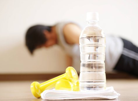 10 Health Tips You're Taking Too Far