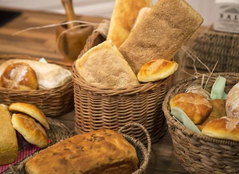 How to Eat Bread on a Weight Loss Plan and Still Lose Weight