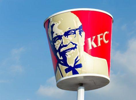 Healthy Lunch Ideas at KFC