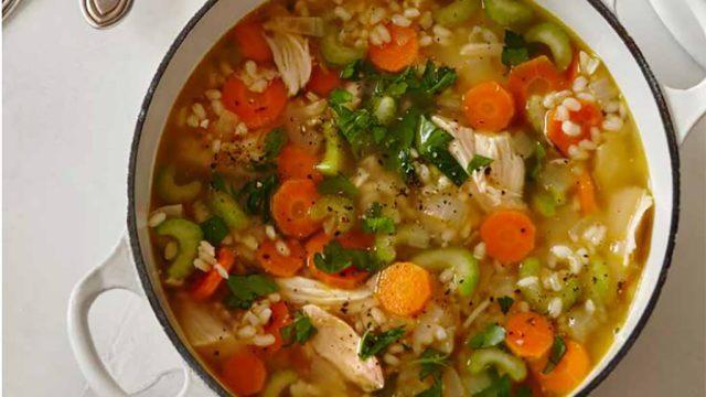 Easy chicken rice soup.jpg
