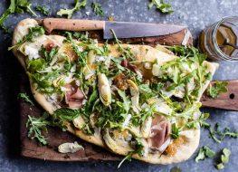 20 Fierce Flatbread Recipes