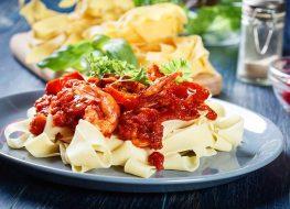 Battle of the Italian Restaurants