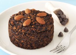 15 Baked Oatmeal Recipes for a Flat Belly