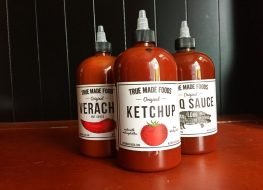 The Healthy Condiment Company Changing The Game