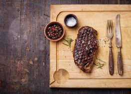 5 Best Cuts of Beef for Weight Loss