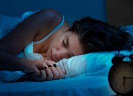 The #1 Fruit to Help You Fall Asleep