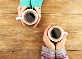Gelatin Coffee: The Craziest New Coffee Trend
