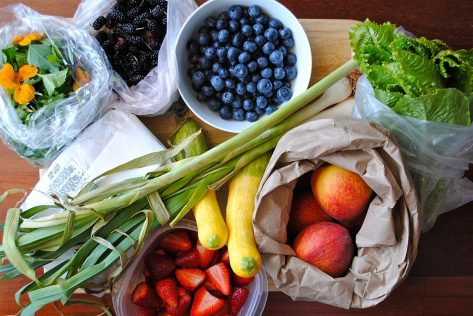QUIZ: Which Fruits and Veggies are Low-Carb?