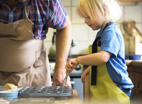 10 Kids Better at Cooking Than You